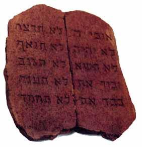 tabletsofstone
